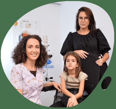 Clinica Oocuvista